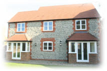 4 bed Detached home for sale in Turpins Mount, Yapton...