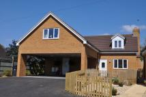 2 bedroom new home in St Johns Road, Exmouth