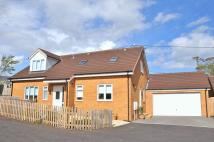 Detached house in St Johns Road, Exmouth