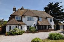 5 bed Detached home in Cranford Avenue, Exmouth