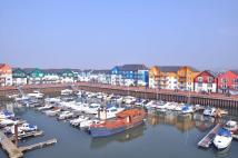 Flat for sale in Pierhead, Exmouth