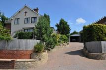 2 bedroom Detached house for sale in Maer Lane, Littleham...