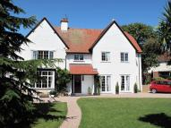4 bedroom semi detached house for sale in Drakes Avenue, Exmouth