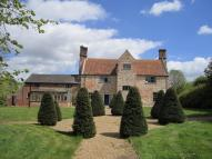 Detached home for sale in Hellington Hall