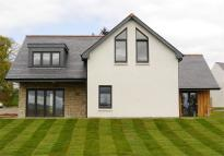 Country House in Plot 3 Netherhall Farm...