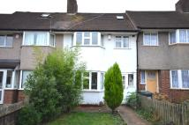 4 bed Terraced house for sale in Westdean Avenue London...