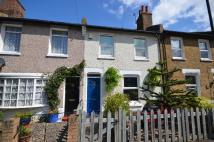 2 bed Terraced property for sale in Summerfield Street Lee...