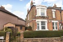 Maisonette for sale in Radford Road Hither...