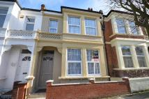 Terraced property in Murillo Road Lewisham...