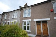 Terraced house for sale in Ronver Road Lee SE12
