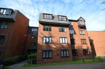 Flat for sale in Syon Lodge Burnt Ash...
