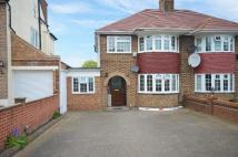3 bed semi detached home to rent in Crathie Road London SE12