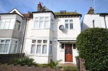 semi detached home for sale in Heather Road Lee SE12