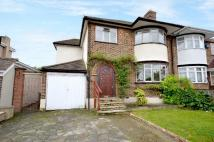 4 bedroom semi detached property in Abergeldie Road Lee SE12