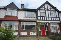 3 bed Terraced home for sale in Milborough Crescent Lee...