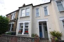 2 bed Terraced house in Leahurst Road Hither...