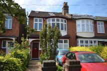 semi detached property in Manor Park Hither Green...