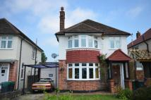 4 bed Detached property to rent in Upwood Road London SE12