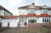 3 bedroom semi detached property for sale in Pitfold Road Lee SE12