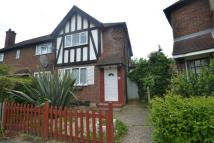 3 bedroom semi detached home in Sidcup Road London SE12