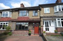 4 bed Terraced property for sale in Pitfold Road London SE12