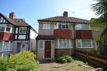 3 bedroom semi detached home for sale in Jevington Way Lee SE12