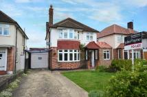 4 bed Detached home to rent in Upwood Road Lee SE12