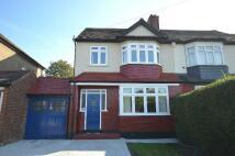4 bedroom End of Terrace home in Pitfold Road Lee SE12