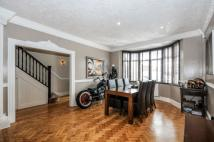 4 bed semi detached house in Crantock Road Catford SE6