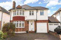 Detached property for sale in Upwood Road Lee SE12