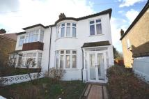 3 bedroom semi detached house for sale in Dallinger Road Lee SE12