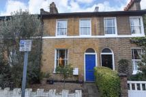 2 bed Terraced property for sale in Dacre Park London SE13