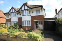 3 bed semi detached house for sale in Wricklemarsh Road...