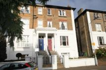 Flat in Glenton Road, SE13