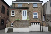 3 bedroom Detached home to rent in Lawn Terrace, Blackheath...