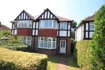 3 bedroom semi detached property for sale in Morden Hill, London SE13