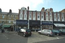 Studio flat to rent in Montpelier Vale...