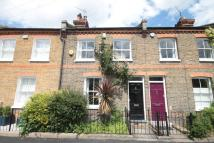 2 bedroom Terraced house to rent in Collins Street...