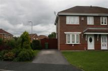 3 bedroom semi detached house in Leagate, Aintree
