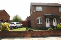2 bed semi detached house in Brecon Avenue, Netherton
