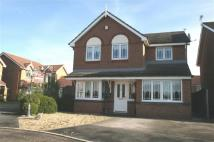 4 bed Detached house for sale in Whitewood Park...