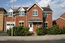 Detached property in Birchtree Drive, Melling