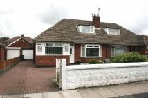 Semi-Detached Bungalow in Harrow Drive...