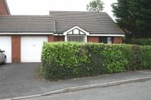 Detached Bungalow in Moorfoot Way, Kirkby