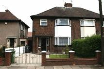 Copy Lane semi detached property for sale