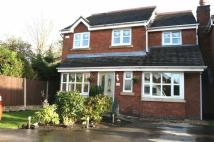 4 bedroom Detached property for sale in Chestnut Walk, Melling
