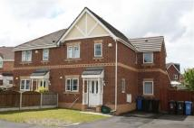3 bedroom semi detached house for sale in Hobart Drive, Kirkby