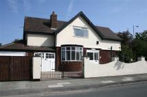 4 bedroom Detached house for sale in Winchester Avenue...