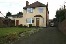 3 bed Detached house in Moor Lane, Fazakerley