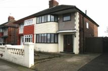 3 bedroom semi detached home in Southport Road, Bootle